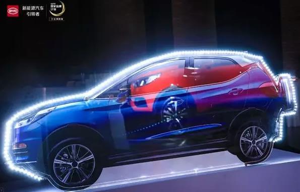 """元EV360将成为中国新能源市场中的又一个""""爆款"""".jpg"""
