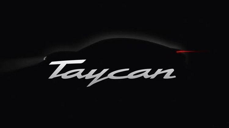 保时捷<a href=http://www.bevzc.com/news/xinche/ target=_blank class=infotextkey>Taycan</a>现已接受预订 2019年下半年在华上市销售