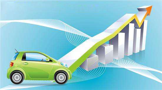2025年在全球新能源汽车市场中的比例将接近50%