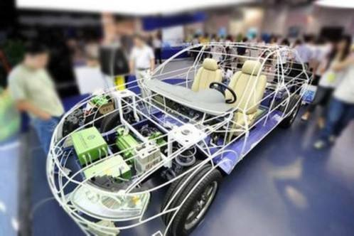 2018年起佛山更新或新增的网约车须全部使用新能源汽车