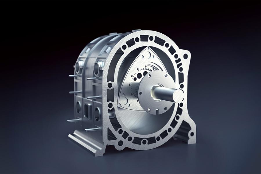 马自达将在2030年实现电气化 转子引擎迎来生机