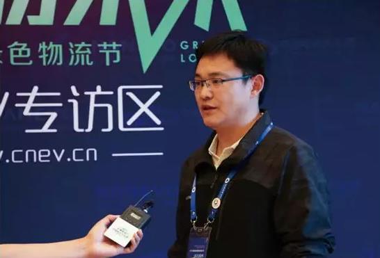 邢爱彬:串联式混合动力系统将解决电动车充电难题