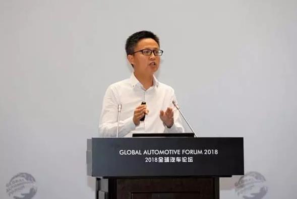 小鹏汽车夏珩:AI+互联网+硬件是新能源汽车的新高地