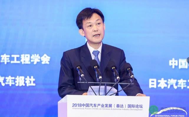 工信部瞿国春:计划开展燃料电池汽车示范运行