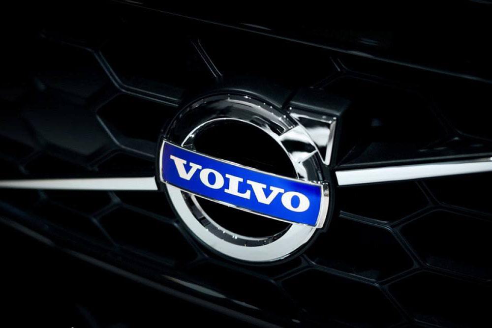 沃尔沃携手百度共同开发纯电动高度自动驾驶汽车