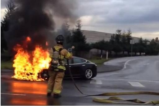 39起新能源汽车起火 电池热失控是事故主要原因