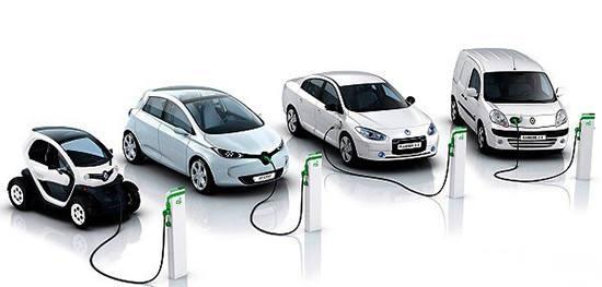 我国纯电动汽车和插电混合动力汽车保有量180万辆左右