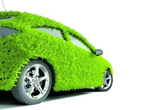 工业转型升级加快推进 1—7月新能源汽车产量增长68.6%
