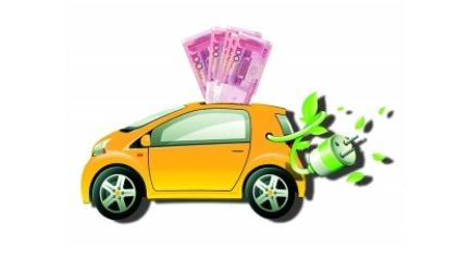 15省市出台了新能源汽车奖励政策 鼓励购买新能源汽车