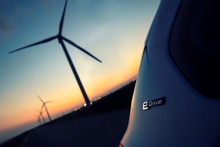 山东发布新能源汽车发展规划 2022年推广量50万辆