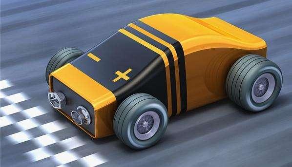 西安发布汽车产业发展规划 着力推进新能源汽车及客车产业链