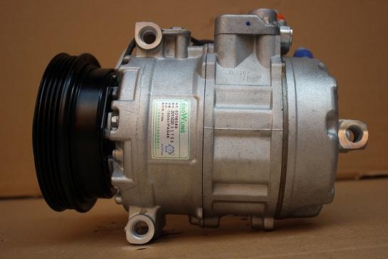 汽车空调压缩机工作原理 汽车空调压缩机传感器在哪里