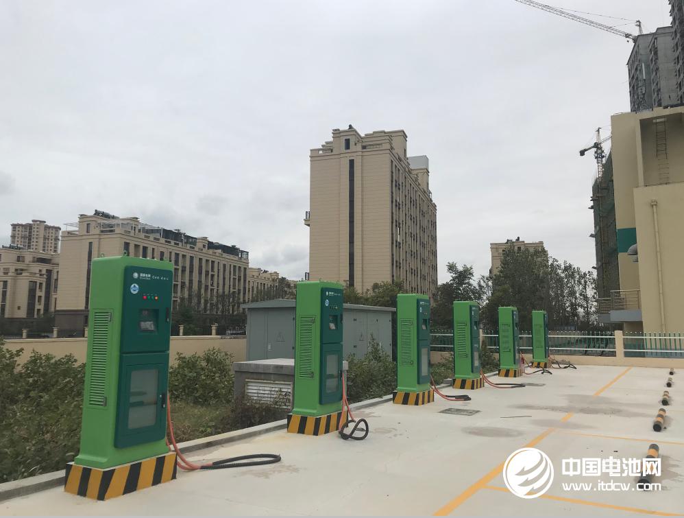 海南82座充电站建成使用 已初具电动汽车环岛出行条件