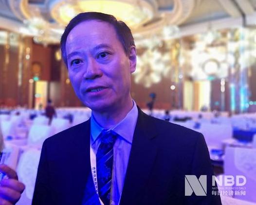 加拿大国家工程院院士叶思宇:中国氢能商业化步伐较国外要慢一点