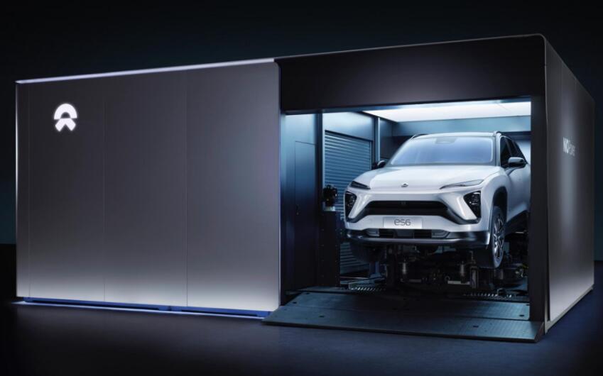 新能源补贴退坡杀伤力开始凸显 造车新势力面临新一轮洗牌