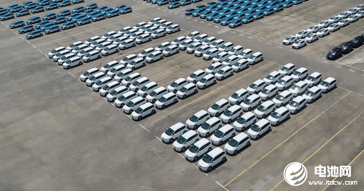 力争年内形成初稿 新能源汽车规划描绘下一个15年