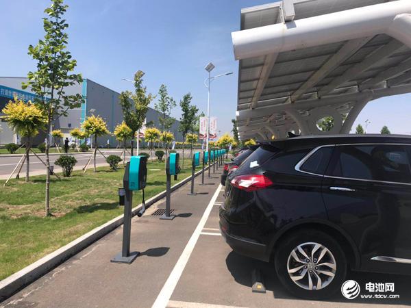 北汽蓝谷子公司拟1.18亿采购普莱德电池 用于换电站配套电池