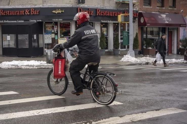 纽约将严厉打击电动自行车违规行为 提供4亿元用于改善自行车安全