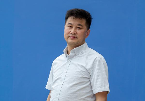 王庆生:技术驱动世界 潜心新能源电池核心技术研发