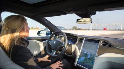 特斯拉收购人工智能公司DeepScale 加速打造自动驾驶汽车