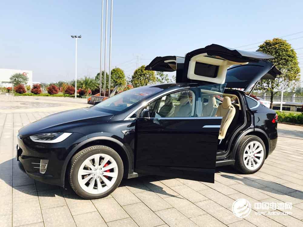 加州希望电动汽车可在2028年达成更高的新车销量占比 目标80%