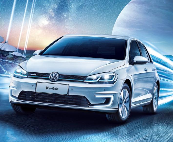 德国去年电动汽车销售6.3万辆 欧洲最大电动汽车市场宝座更稳