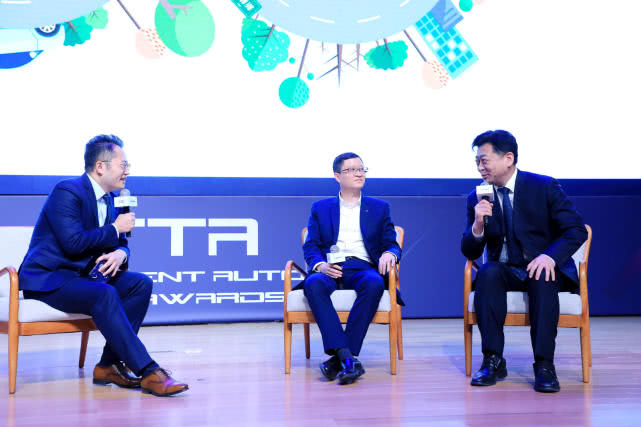 马振山:今年新能源汽车市场的竞争将会非常惨烈