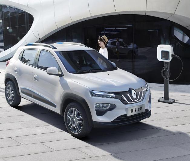 62447台!雷诺2019年电动汽车全球销量增长23.5%