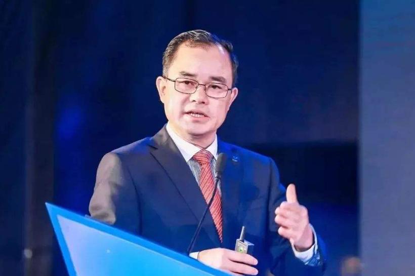 长安汽车朱华荣:推动新能源汽车高质量发展 提升中国汽车品牌力
