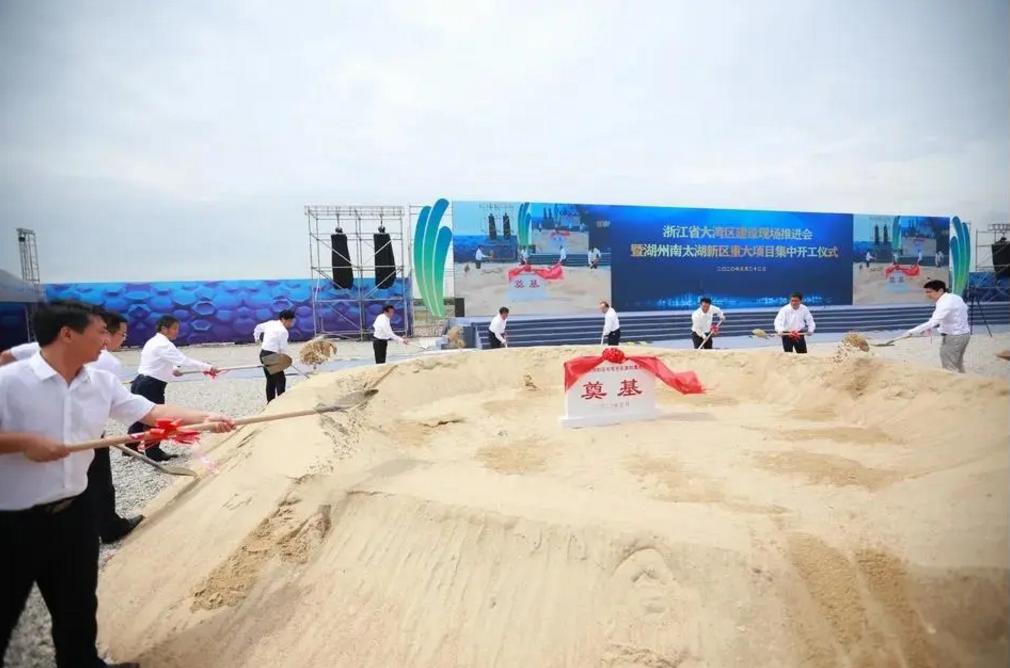 广州恒大投150亿开工建设新能源汽车电驱动器系统软件 年产量五十万台