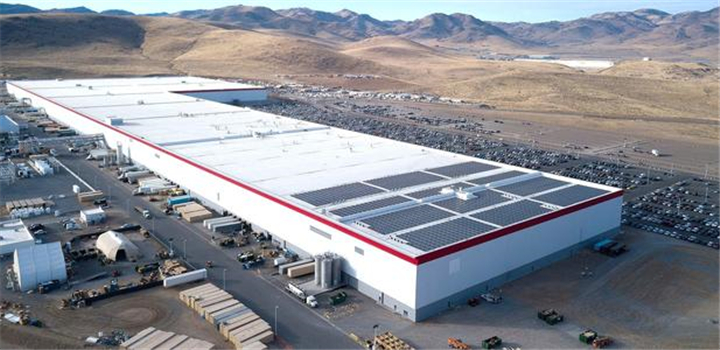 特斯拉汽车美国工厂生产能力降低!每日仅产数百台