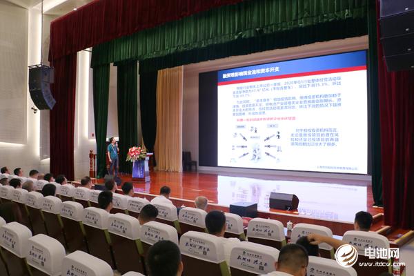 王荣进:安全问题成为电池产业链股权投资的重大风险之一