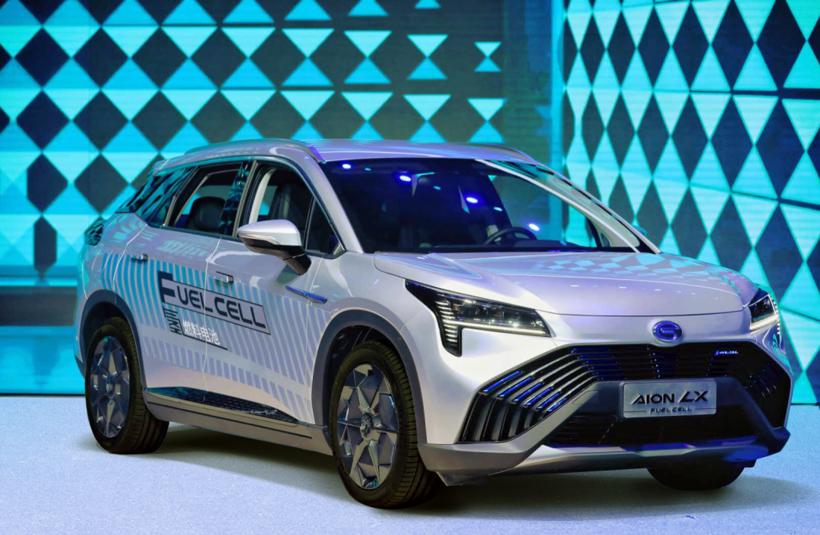 政策红利难享 国内燃料电池乘用车发展迷茫