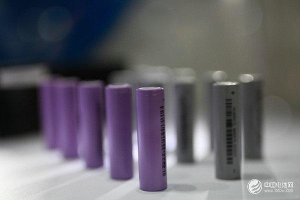 工信部:1-7月全国规模以上电池制造企业营收3791.5亿
