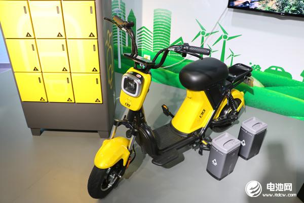 前8月我国锂离子电池生产105.3亿只 电动自行车生产1942.7万辆