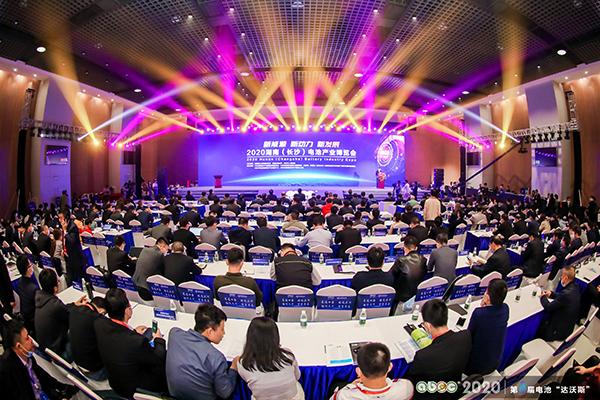 于清教ABEC 2020论坛致开幕词:全球化竞争下中国力量向上 呼唤电池新能源健康生态链