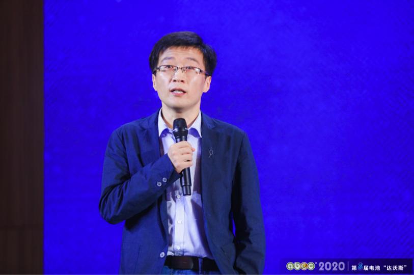 王维:以精准定位和精良品质 打造中国新能源车产业新名片