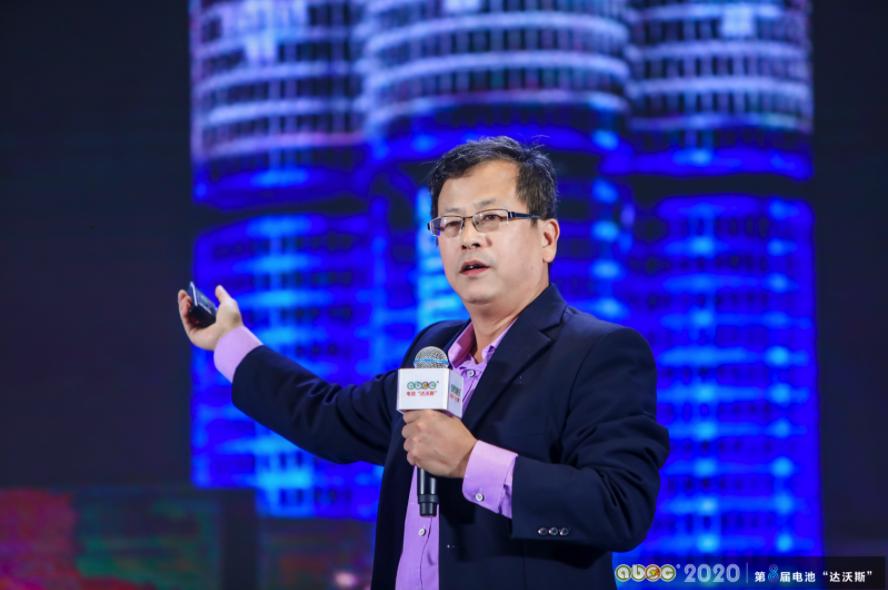 崔东树:2021年合资企业新能源车将逐步进入发力期