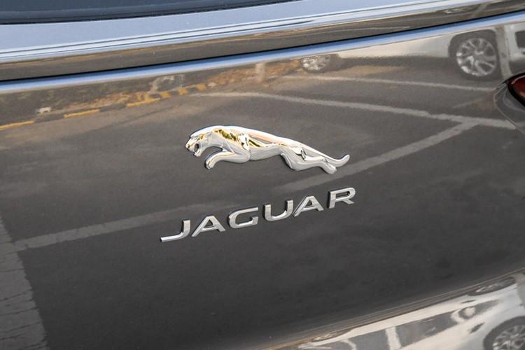 中大型纯电SUV 捷豹J-PACE预计明年上市