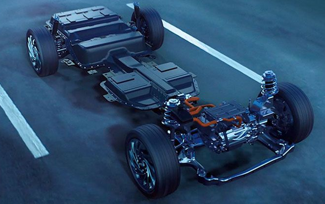 韩媒称苹果将与现代合作开发电动汽车 并推进电池开发