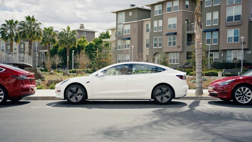 3月挪威电动汽车销量同比提升39% Model 3领跑