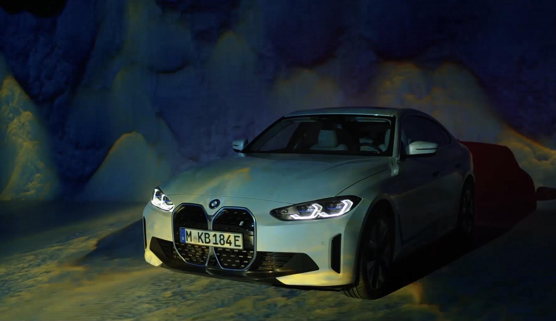 宝马研发新一代电动车固态电池技术 2030年量产