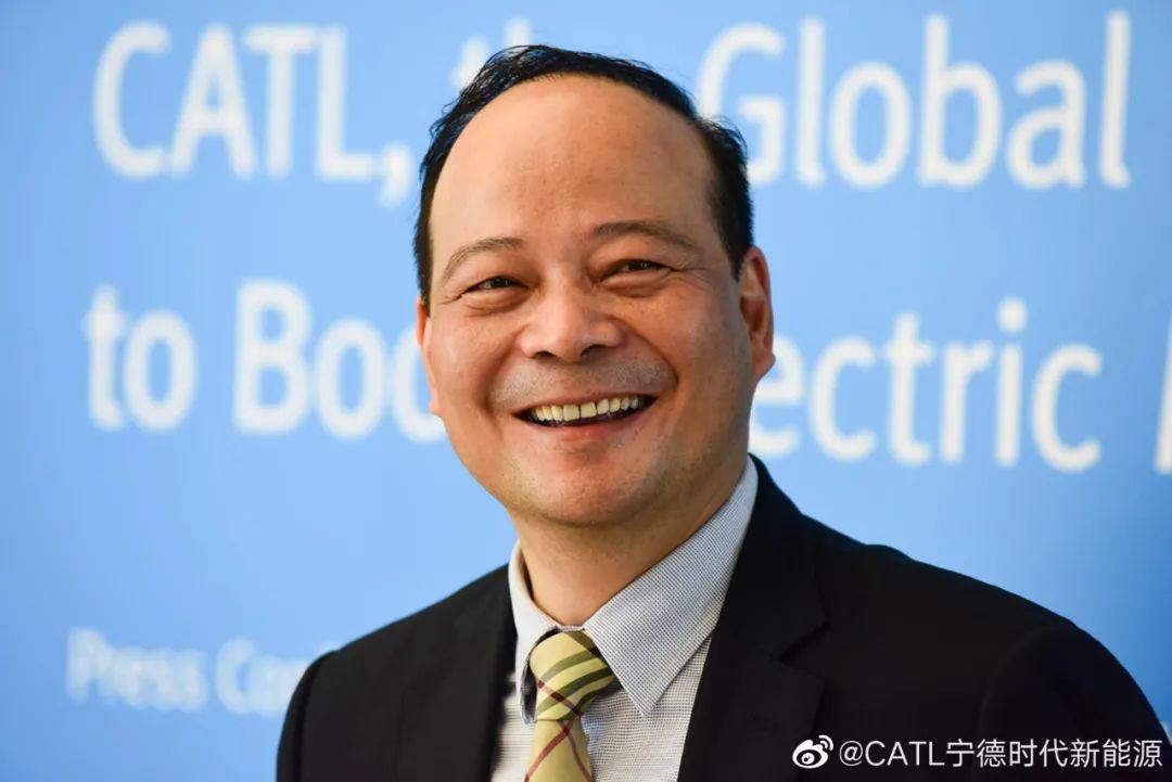 中国电动汽车电池制造商宁德时代9人登上福布斯富豪榜