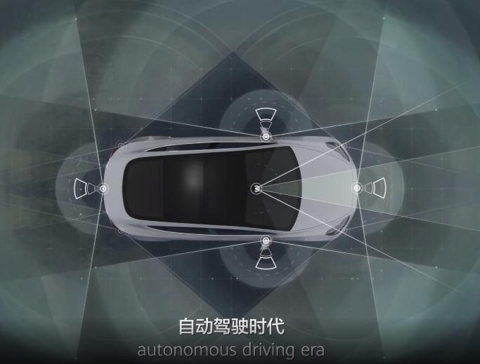 全球迎来电动汽车热潮 中国科技巨头狂砸190亿美元