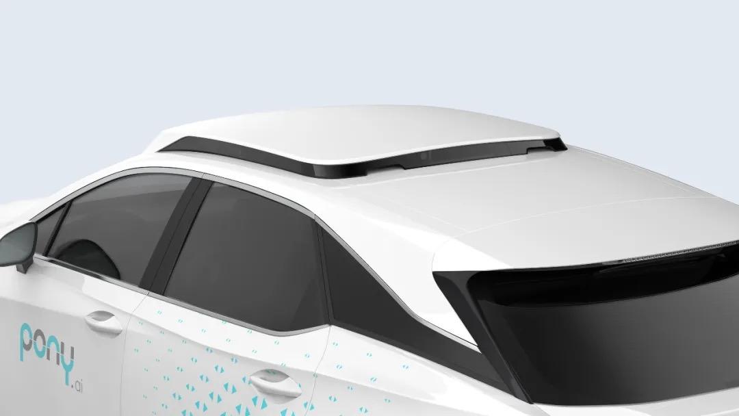 计划2023年量产 小马智行推新自动驾驶系统