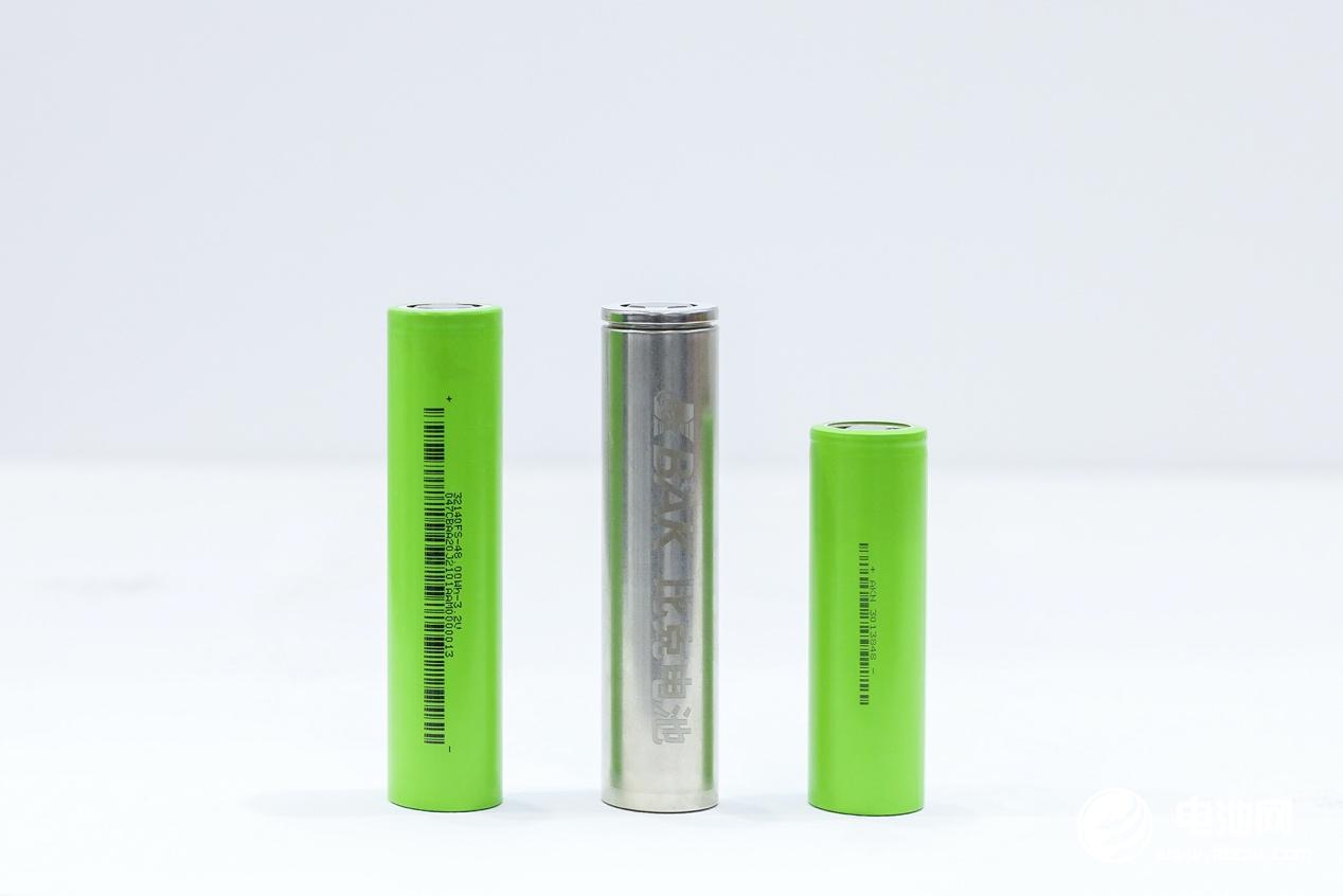 工信部:1-4月我国锂离子电池产量67.1亿只 同比增长62.6%
