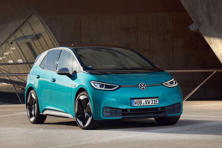 7月德国电动乘用车销售55618辆 同比大涨55%