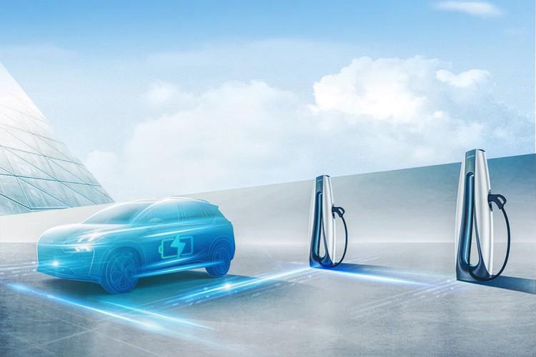 速度全球最快!传祺新电池/充电技术有多强?