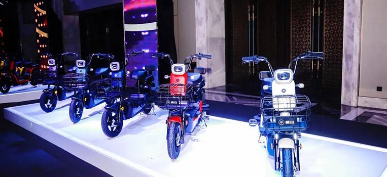10亿元!爱玛科技拟在浙江台州投建智能电动车及高速电摩项目