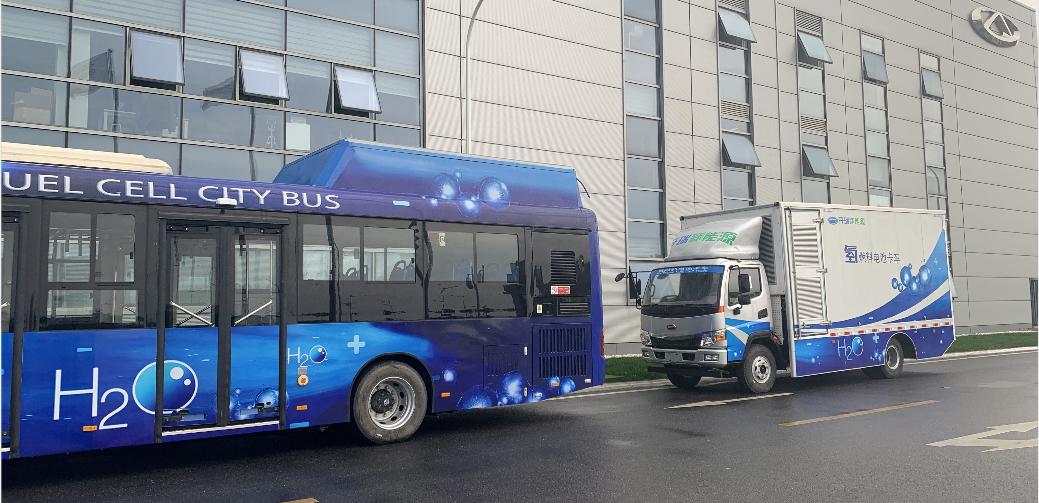 将区位优势转化为发展优势 京津冀推广氢能汽车在下怎样一盘大棋?